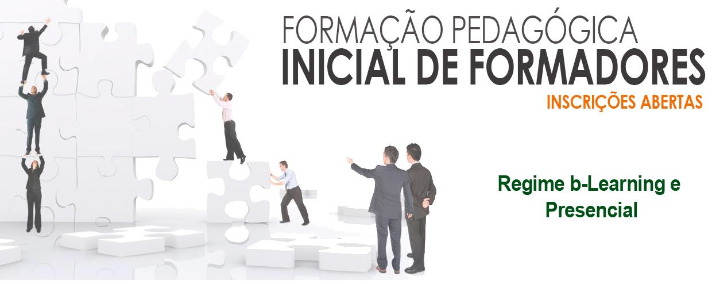 Formação Formadores
